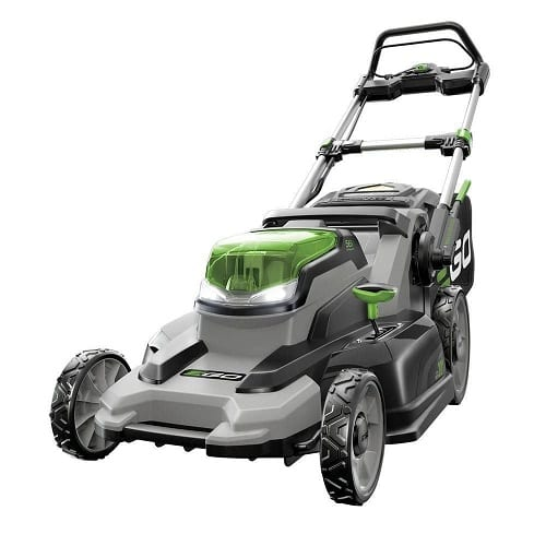EGO Power+ LM2000-S Cordless Lawn Mower