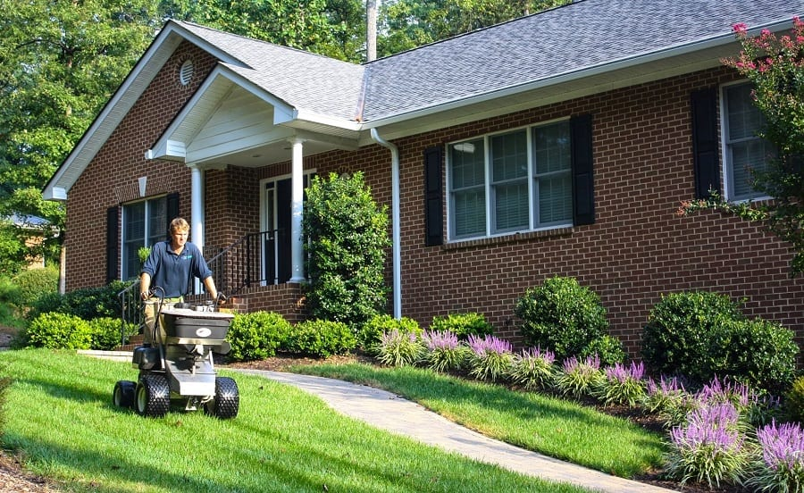 Lawn Care How much does it cost