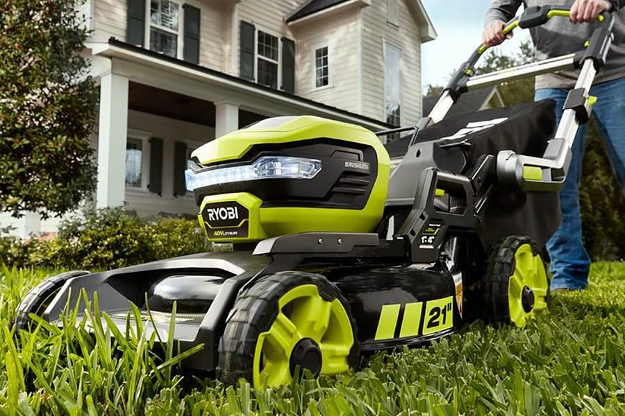 Best Electric Lawn Mower For Every Garden – Your Guide To Choosing The Best One