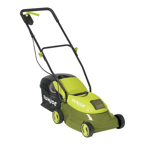 Sun Joe MJ401C-PRO 14-Inch 28-Volt Cordless Push Lawn Mower