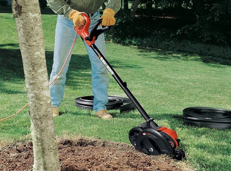 String Trimmer Convertible