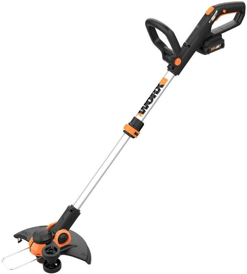 WORX WG163 GT 3.0 Review