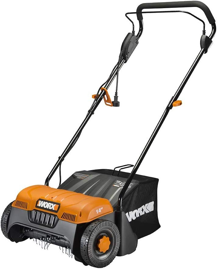 WORX WG850 12 Review
