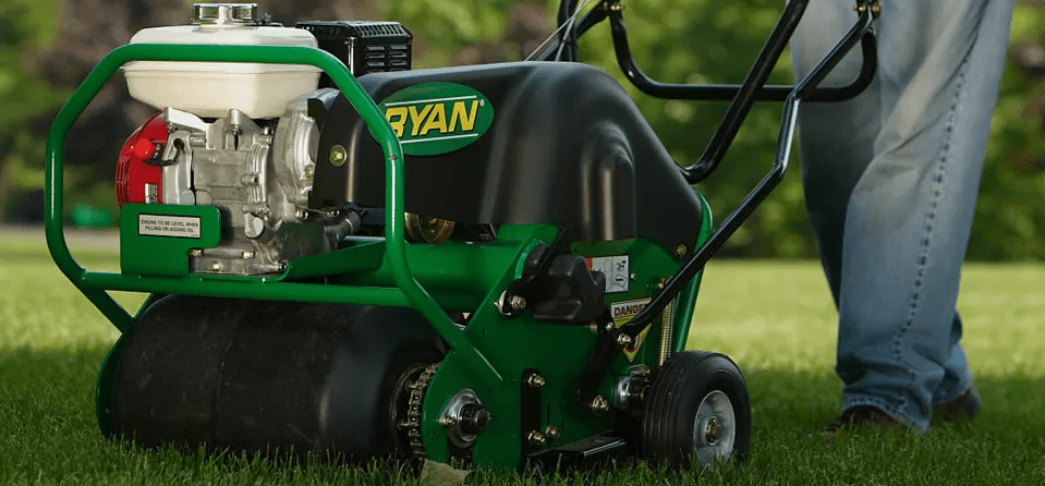 lawn Cam units